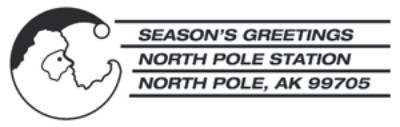 North Pole Postmark & Other Postmarks