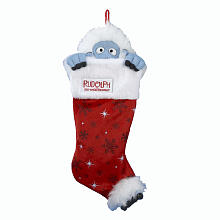 unique christmas stockings - bumble