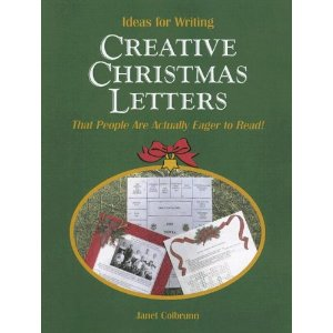Creative Christmas Letter Ideas